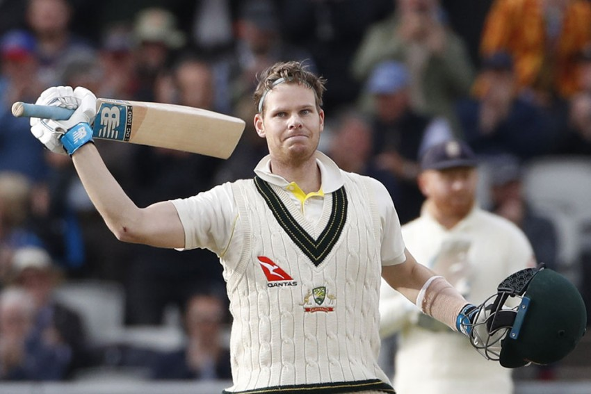 Ashes 2019, ENG Vs AUS: Steve Smith Breaks Another Massive Record, Becomes Highest Scorer In A Test Series This Century