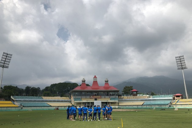 Weather Forecast | India Vs South Africa, 1st T20I: Heavy Downpour In Dharamsala