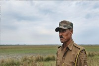 In Kaziranga, Forest Guard Shantiram Chhetri Stands Between Poacher's Bullets And Rhinos