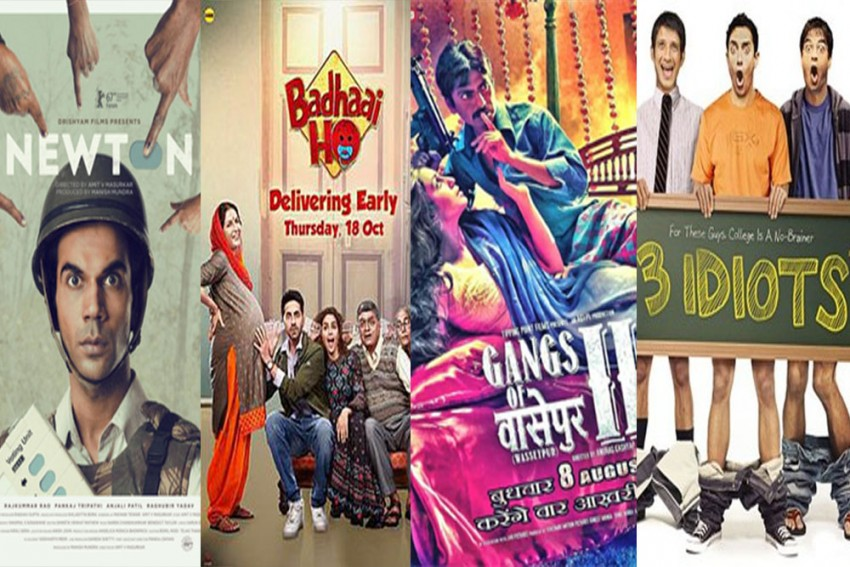 Opinion: Guardian's List Of Top 100 Movies Pricks Bollywood's Content-Rich Era Bubble