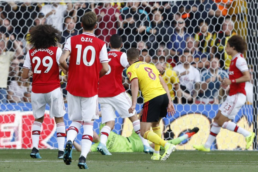 EPL 2019-20 Review: Arsenal Blow Two-Goal Lead, Bournemouth See Off Everton