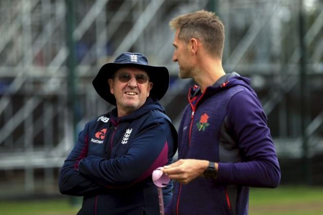 The Ashes 2019, England vs Australia: Drawn Series A Fair Result - Trevor Bayliss