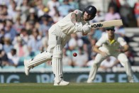 The Ashes 2019: Ben Stokes Not Interested In England 'What Ifs' After Series Draw