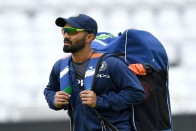 BCCI Accepts Dinesh Karthik's Apology On Violation Of Contract Clauses