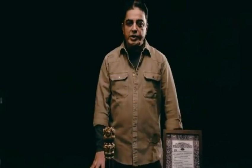 'No Shah, Sultan Or Samrat Should...': Kamal Haasan Jabs Amit Shah On Hindi Push