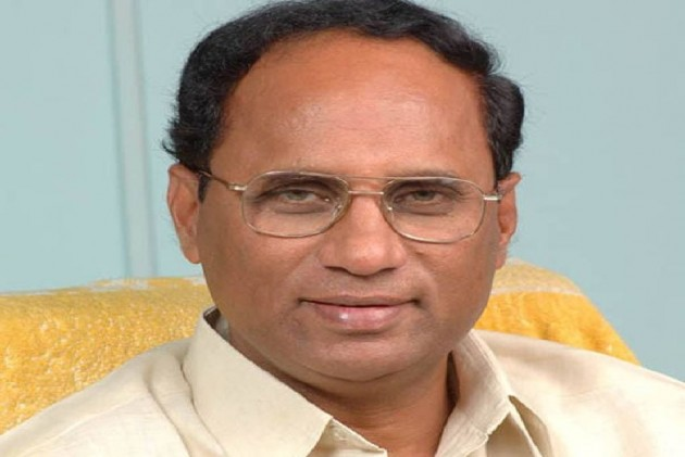 Ex-Andhra Pradesh Speaker Kodela Siva Prasada Rao Commits Suicide