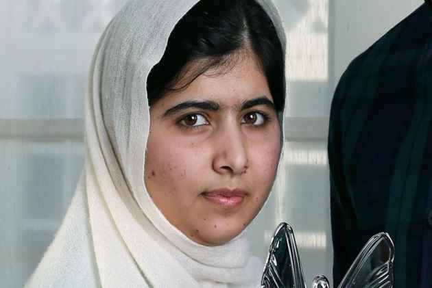 Malala Urges UN To Help Kashmiri Children Go Back To School, Evokes Angry Response From Indians