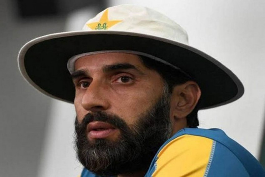 New Head Coach Misbah-Ul-Haq Changes Pakistan Cricketers' Diet And Nutrition Plans