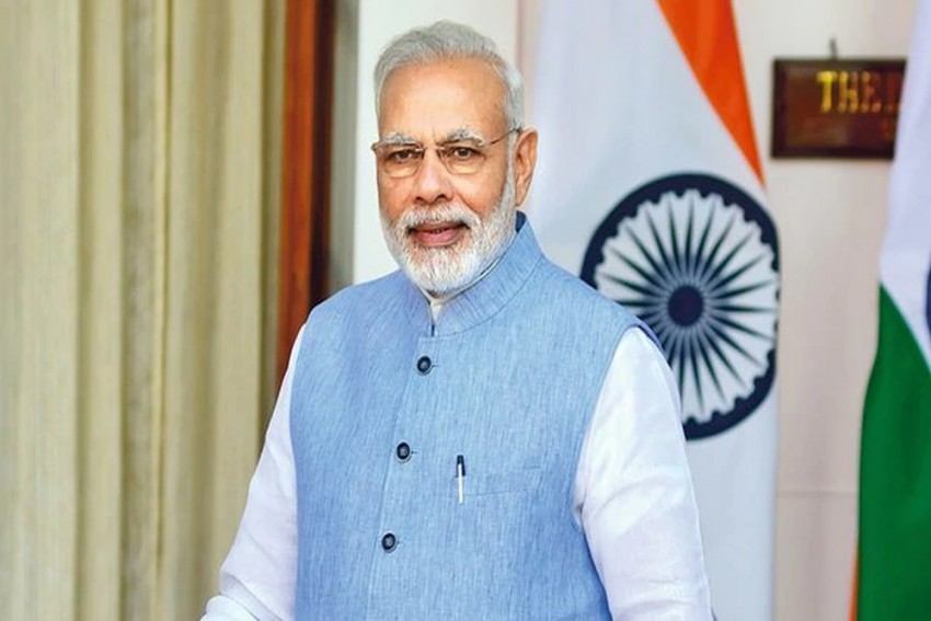 On PM Modi's Birthday, Ahmedabad Schools Directed To 'Celebrate' Abrogation Of Article 370