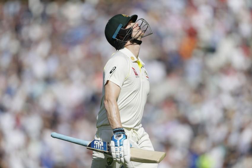 Ashes 2019, ENG Vs AUS: I'm Pretty Coocked, Says Compton-Miller Medal Winner Steve Smith