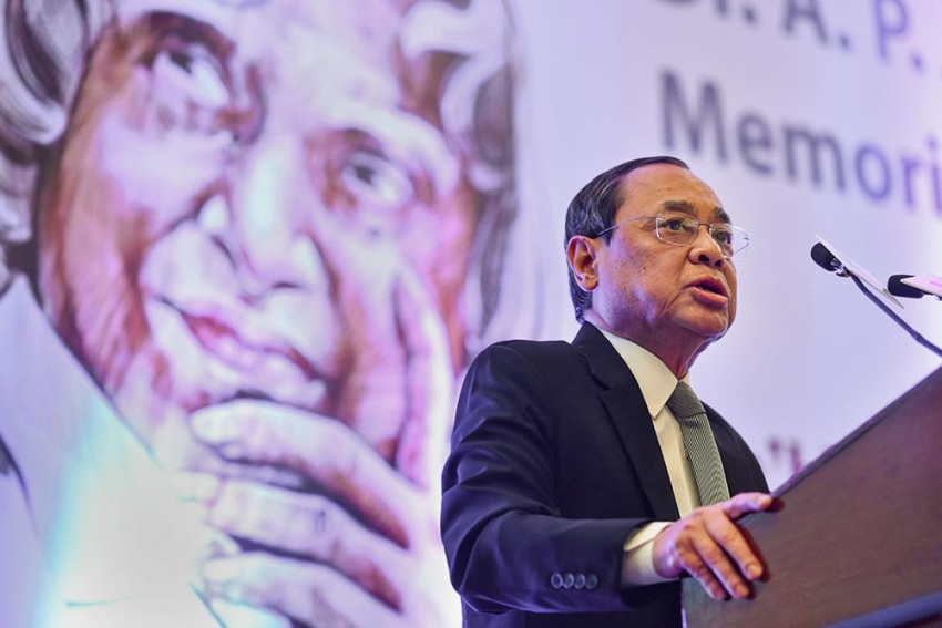 'Will Visit J&K HC': CJI Ranjan Gogoi On Allegations That People Are Unable To Approach Court