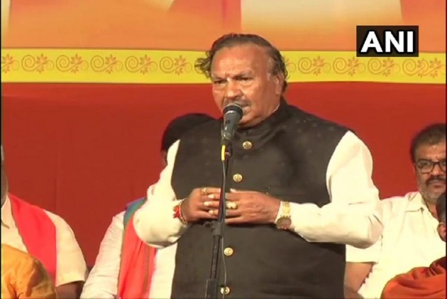 Patriotic Muslims Will Vote For BJP, Those Pro-Pakistan Will Hesitate: K'taka BJP Minister