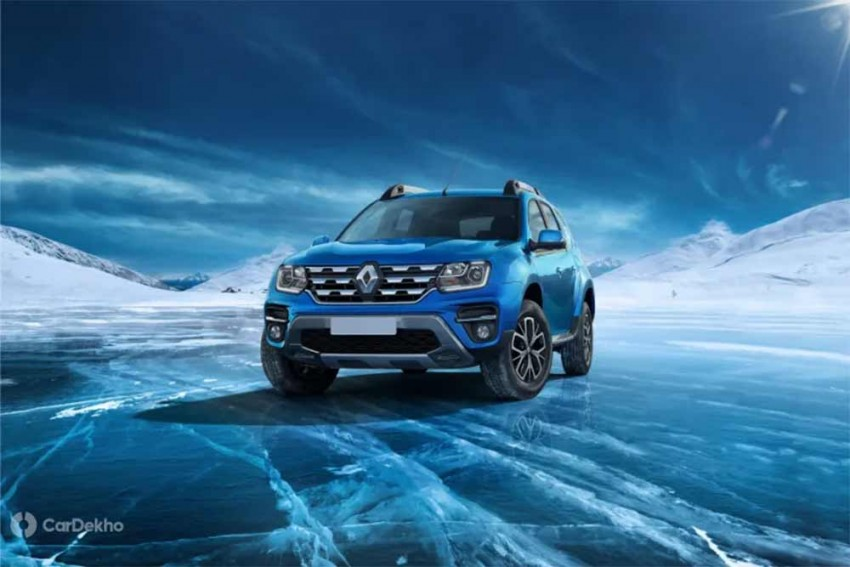 Renault Duster, Captur, Lodgy To Get New Petrol Powertrains In BS6 Era?