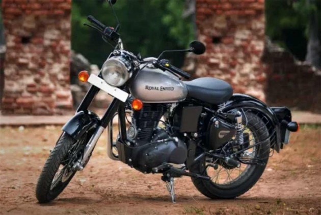 Royal Enfield Classic 350 Gets A More Affordable 'S' Variant