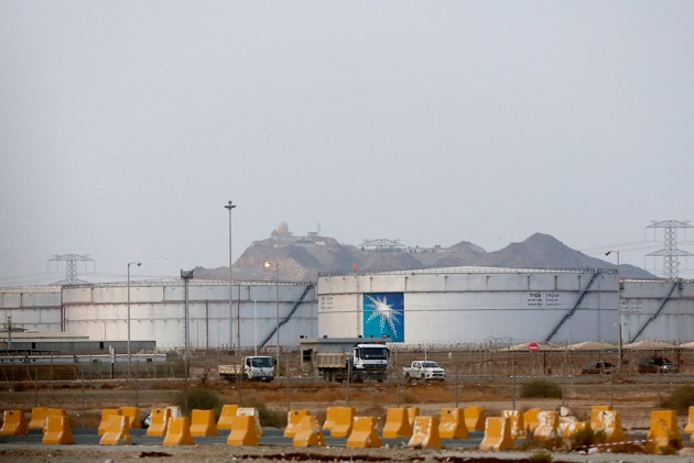 Saudi Aramco Assures India Of No Oil Supply Shortage: Oil Ministry