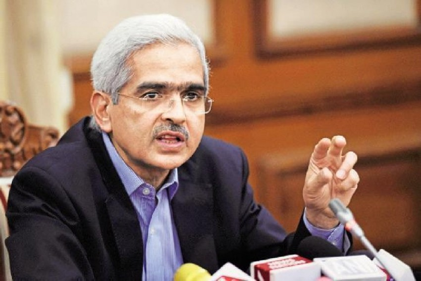 'Worse Than Expected': RBI Governor Shaktikanta Das On 5% GDP Growth
