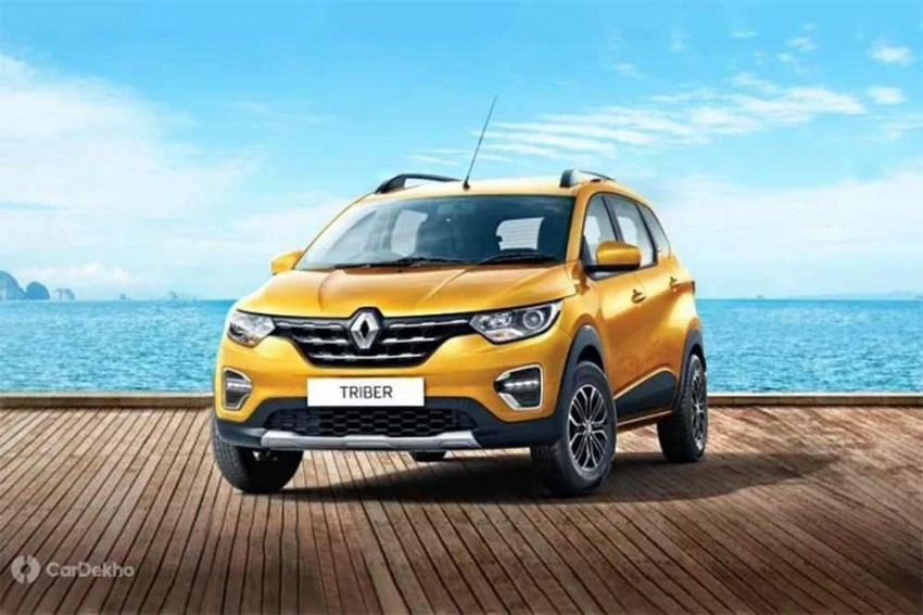 Renault Triber Waiting Period Can Stretch Up To 3 Months