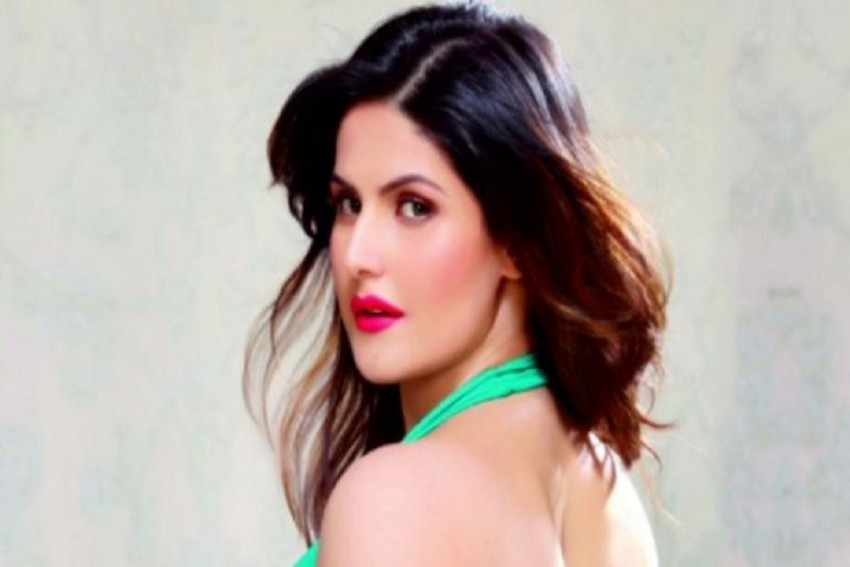 Zareen Khan On Casting Couch Experience: Director Wanted To 'Rehearse Kissing Scene'