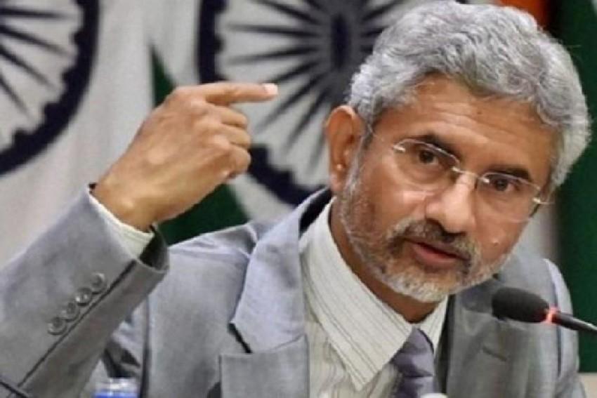 India Asked For Zakir Naik's Extradition, MEA Jaishankar Counters Malaysian PM's Claim