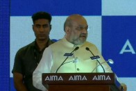 There Will Be No Compromise On India's Security: Home Minister Amit Shah