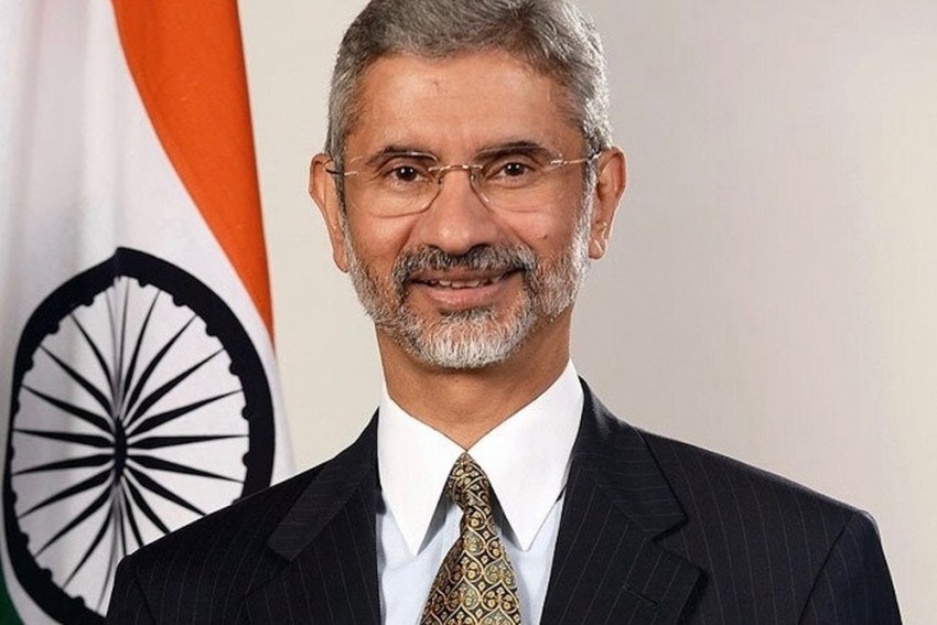 'PoK Is Part Of India, 'Physical Jurisdiction' Over It Expected One Day': S Jaishankar