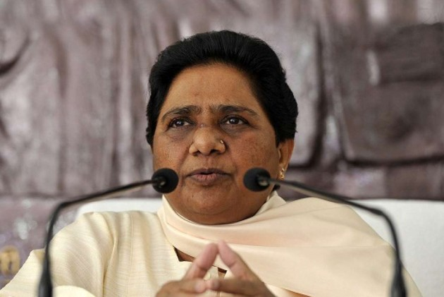 'Betrayal,' Says Mayawati After 6 BSP MLAs Jump Ship To Join Congress In Rajasthan