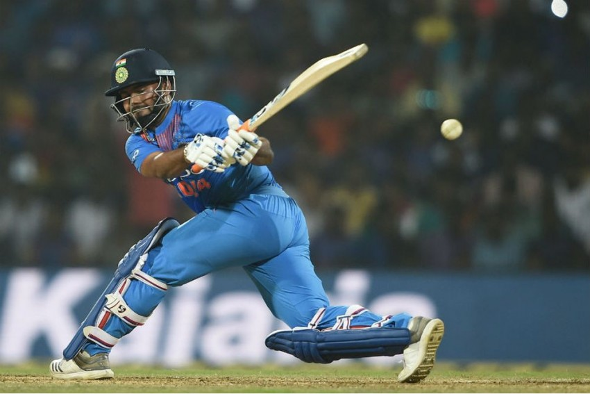 India v South Africa, Mohali T20: Pressure Mounts On Rishabh Pant As Hosts Look To Draw First Blood