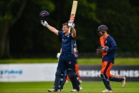 Scotland Rack Up Records In Massive T20 Win Over Netherlands