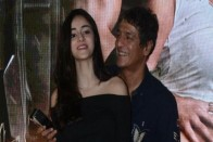 Chunky Pandey Opens Up On Ananya Pandey's Fake Certificate Controversy And His Struggles