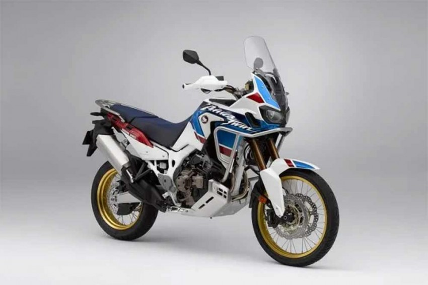 Bigger Africa Twin Confirmed!