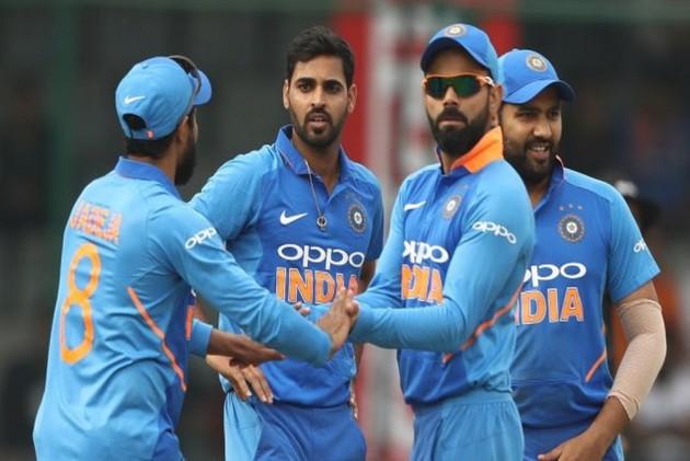Virat Kohli's Indian Cricket Team Firm Favourites Against South Africa - Sourav Ganguly