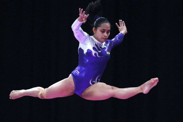 World Gymnastics Championships: Dipa Karmakar's Tokyo Olympics Dreams Fade