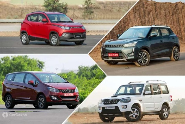 Mahindra Teams Up With Revv To Offer Cars On Subscription