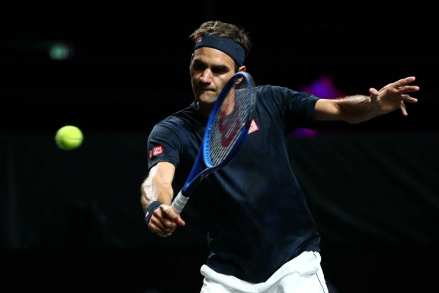 Roger Federer Only Planning Until Wimbledon, Decision On Tokyo 2020 Olympic Games To Come