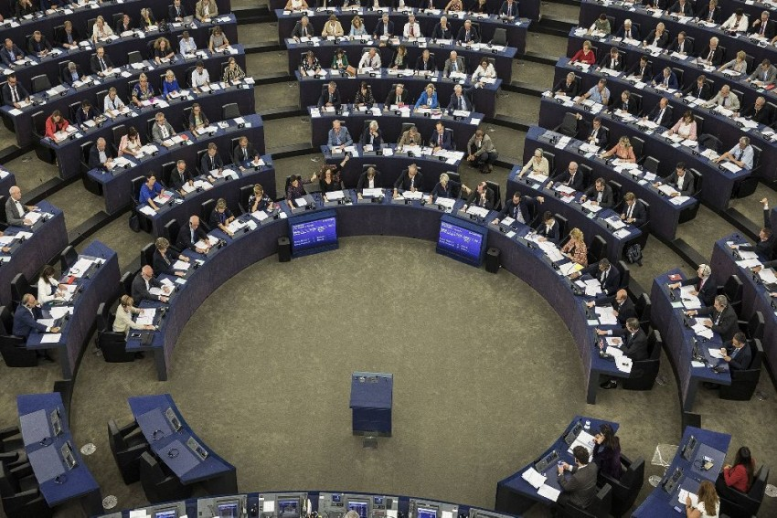 'Can't Afford Another Escalation': EU Parliament Debates Kashmir, Calls For Peaceful Resolution