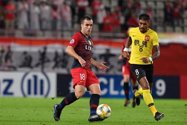 AFC Champions League: Fabio Cannavaro's Guangzhou Evergrande End Kashima Antlers' Asian Reign