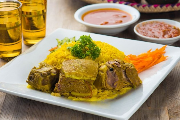 Culinary Legacy: Evolution of Indian and Arabian Cuisines