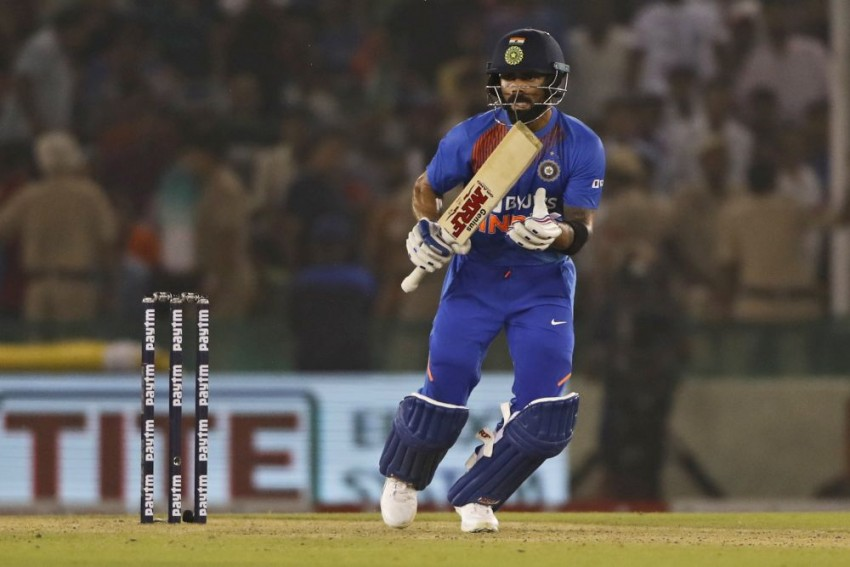 Virat Kohli, Deepak Chahar Shine As India Outplay South Africa In Mohali T20, Go 1-0 Up