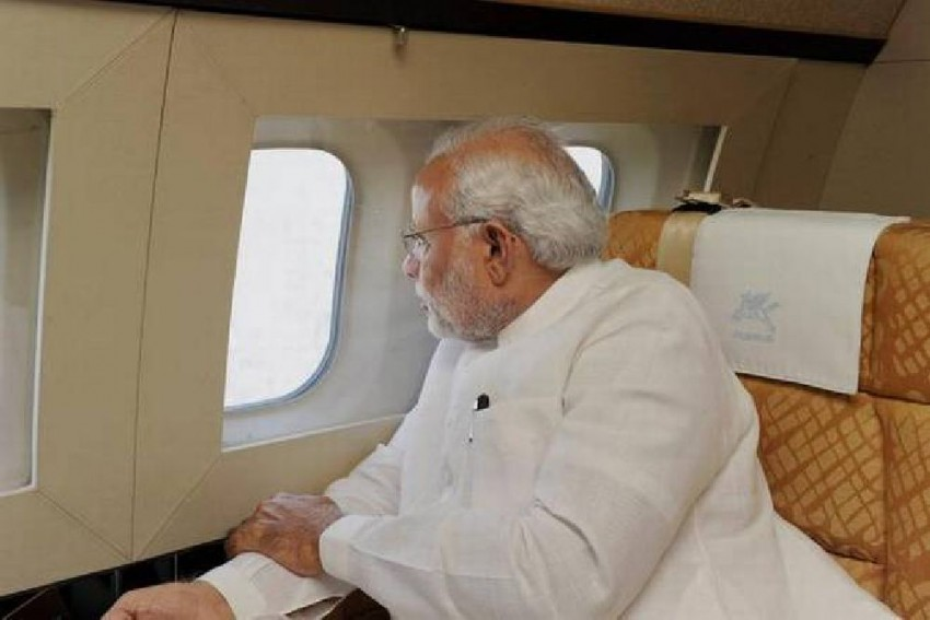 'Keeping In View Situation In Kashmir', Pakistan Rejects Request For Use Of Airspace By PM Modi