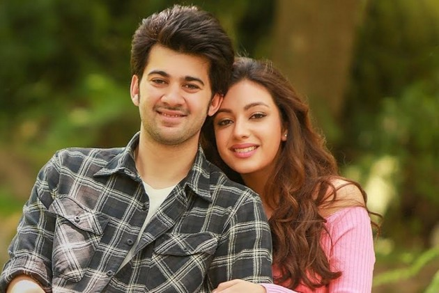 Sentimental Favourite Karan Deol Is In For A Stiff Competition This Weekend