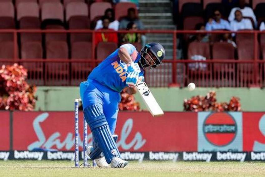 Vijay Hazare Trophy: Rishabh Pant, Navdeep Saini Named In Delhi Squad; Dhruv Shorey To Lead
