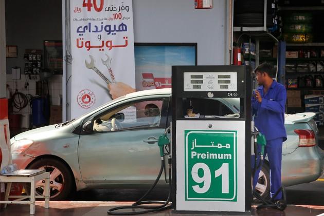 Saudi Arabia Joins US-led Maritime Coalition After Oil Attacks