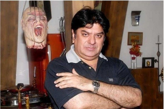 R.I.P. Shyam. Nobody Could Send Shivers Down The Spine Of Viewers The Way Ramsay Brothers Did