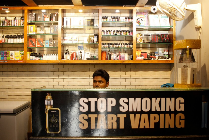 'Which Ban Has Worked In India?': Vaping Association Says Ban On E-Cigarettes Will Affect Health Of Vapers