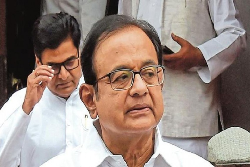 'Dangerous Idea': Chidambaram Takes Dig At Amit Shah's 'Hindi Push' In Latest Tweet