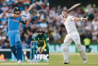 Simply Bradmanesque! Steve Smith's Ashes Exploits Trigger 'Who's-The-Best' Debate Vs Virat Kohli