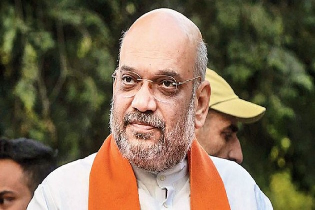 'PM Modi Showed Pakistan Its Place': Amit Shah On Abrogation Of Article 370