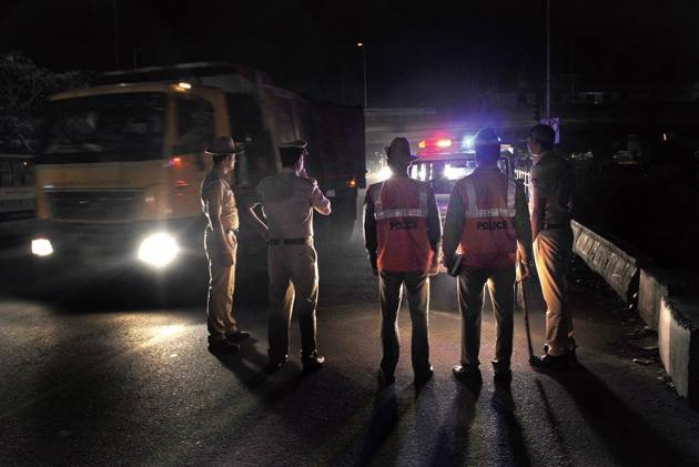 OPINION   Can We Dream Of A 5-Trillion Dollar Economy When Indian Police System Is In Shambles?