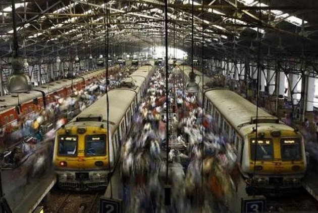 Govt Approves 78-Day Wages As Bonus To Railway Employees