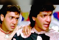 Chunky Panday Reacts To Govinda's Claim Of Not Getting His Dues In The Film Industry